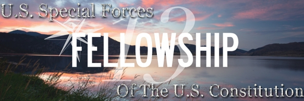 fellowship constitution